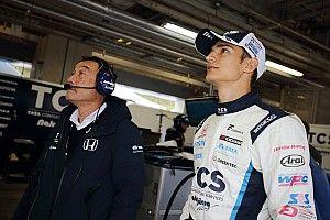 Alex Palou probará un IndyCar en Mid-Ohio