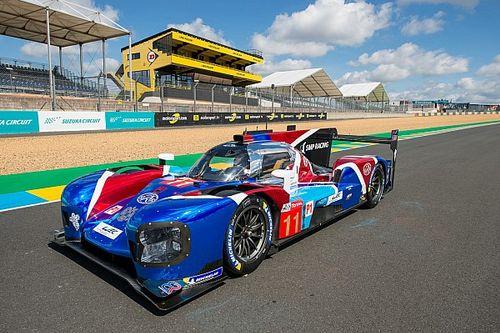 Соперники назвали SMP Racing «темной лошадкой» в Ле-Мане