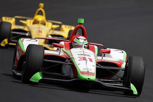 O'Ward quiere asegurar su lugar en Indy 500 el sábado