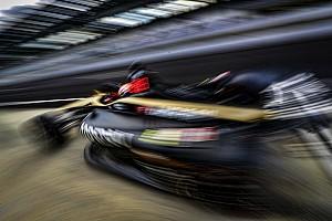 IndyCar updates schedule for last row qualifiers, pole shootout