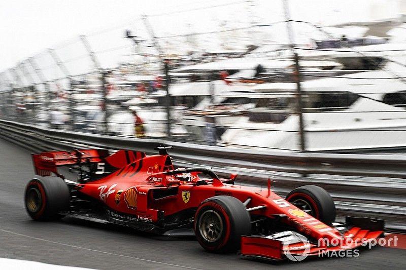 "Ferrari no espera mejoras ""significativas"" pronto"