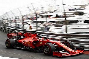 """F1: Ferrari não espera melhorias """"significativas"""" no GP do Canadá"""