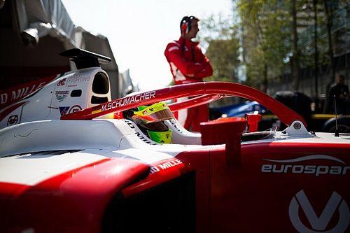 Schumacher a biztonsági autó nélkül is letarolta volna a mezőnyt Bakuban
