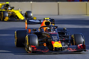 Gasly to start from pitlane after practice offence