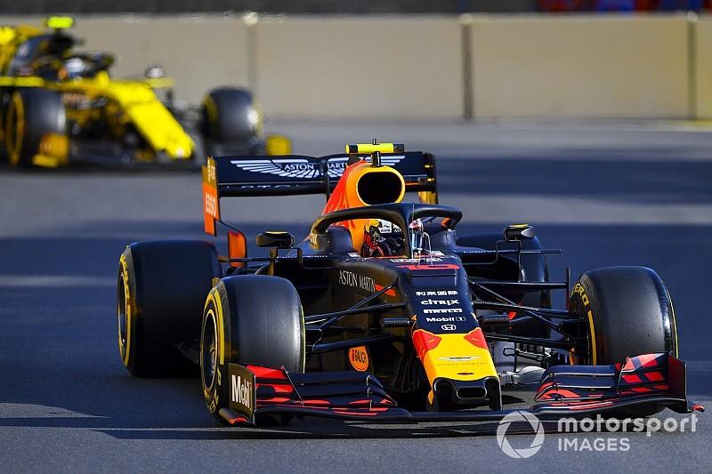 F1: Gasly irá largar dos pits no Azerbaijão após vacilo no treino