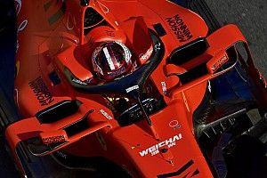 Baku, Libere 3: Leclerc nella doppietta Ferrari, le Mercedes ancora staccate