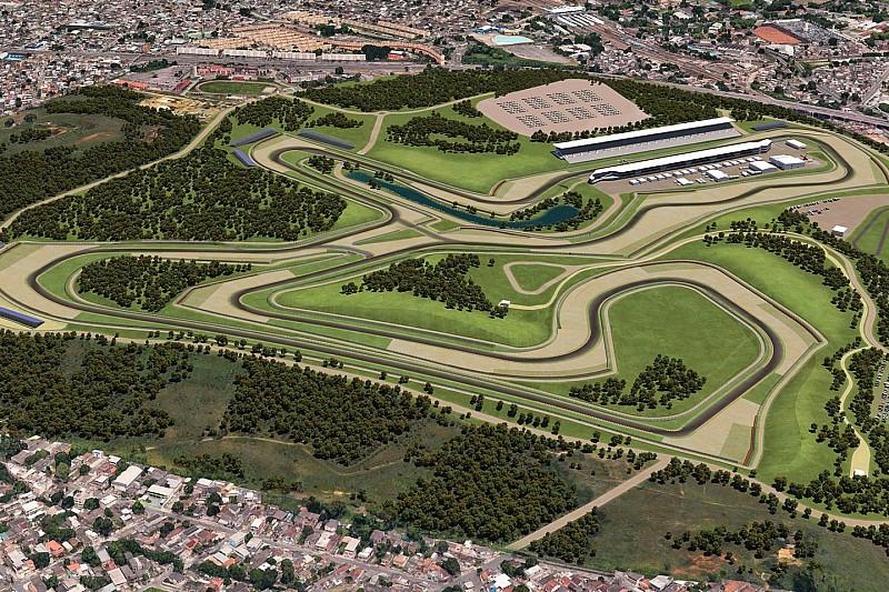 Presidente de Brasil asegura que la F1 se irá a Río de Janeiro
