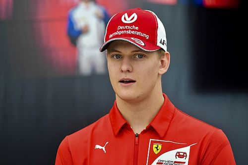 Hockenheim: German GP a must if Schumacher gets F1 seat