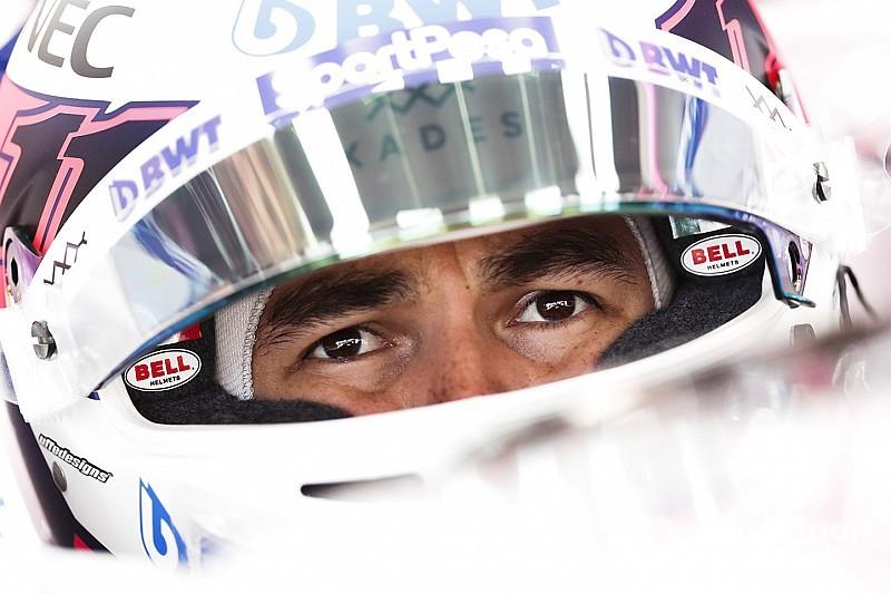 """Pérez pone en duda seguir en la F1 a menos que haya un cambio """"fundamental"""""""