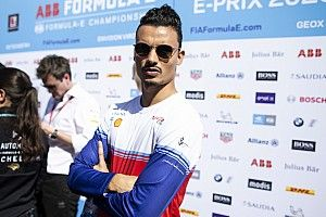 Fórmula E: Werhlein anuncia saída imediata da equipe Mahindra