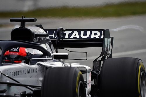 Dos equipos más de F1 probarán antes del GP de Austria