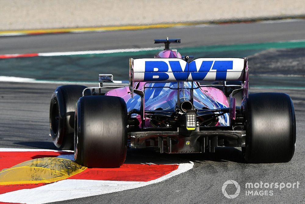 Aston Martin zainteresuje Vettela?