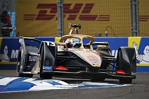 Da Costa agguanta la Pole Position per l'E-Prix di Marrakech