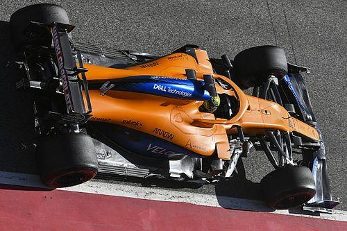 Pourquoi les F1 pourraient perdre 0,5 seconde au tour en 2021