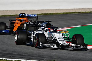 When the season starts, how will F1's midfield stack up?