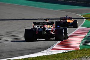 15-18 wyścigów F1 w sezonie 2020
