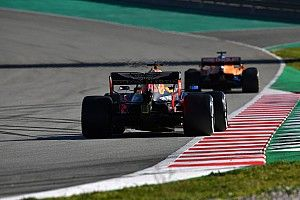 Red Bull, F1 fabrikasını 63 gün sonra tekrar açtı