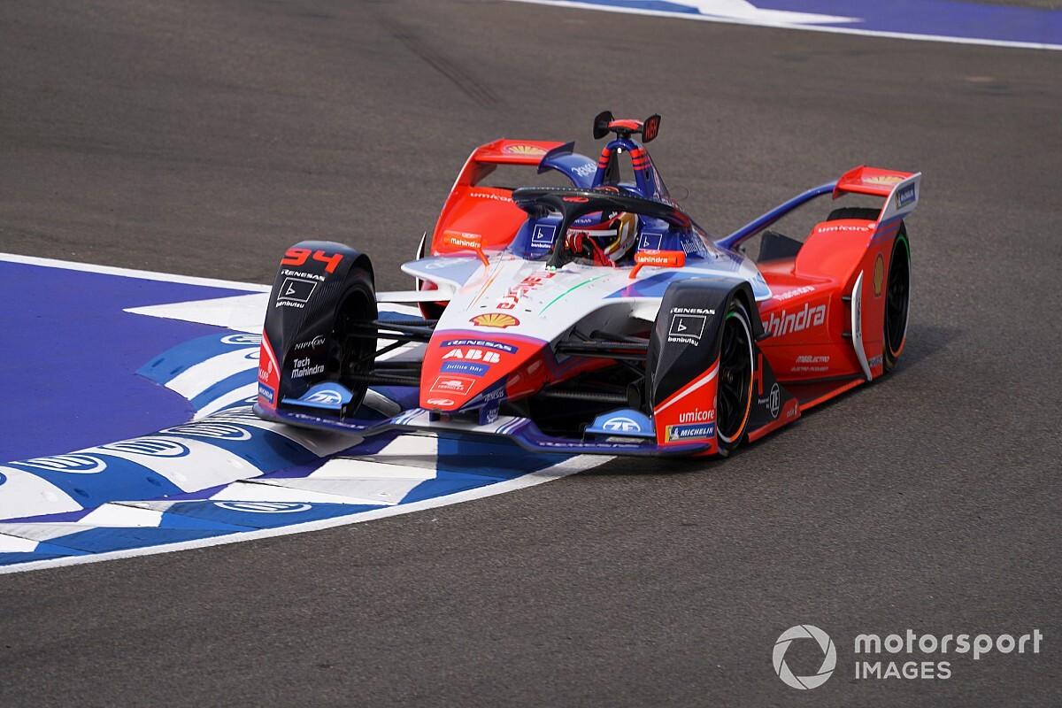 Meggyőző Wehrlein-győzelem a Formula E online versenyén Monacóban