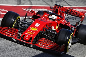 Why Vettel's Ferrari mission isn't over yet