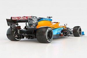 Photos - La McLaren MCL35 sous tous les angles