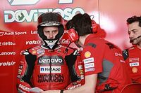 Довициозо готов взять паузу в выступлениях в MotoGP