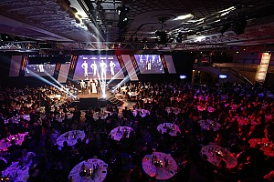 Autosport Awards: Motorsport superstars celebrate in London