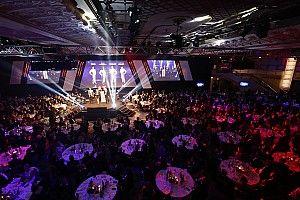 Premios Autosport: Las superestrellas celebran en Londres
