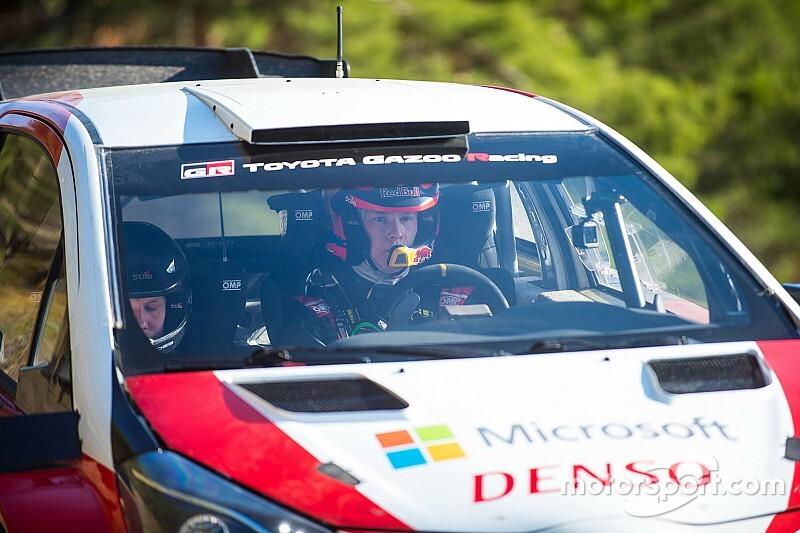 Rovanpera vince l'Arctic Rally Lapland su Toyota WRC. Bottas 9°