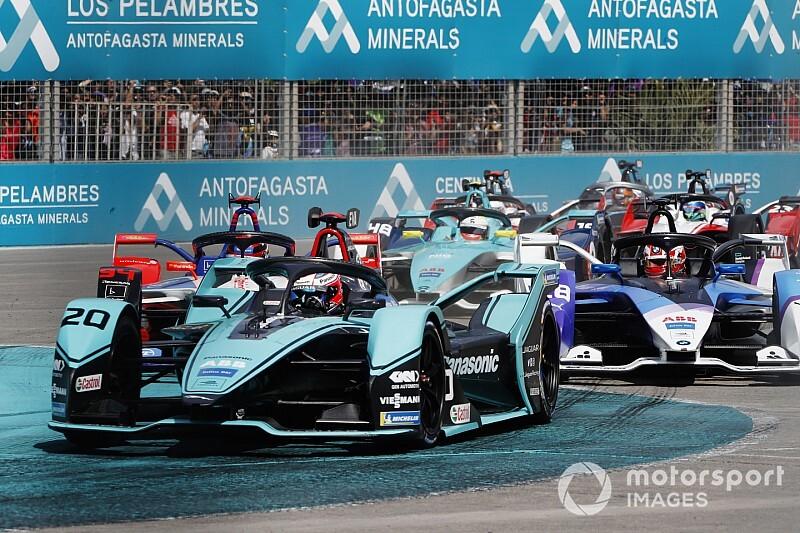 """Red Bull, """"motor sporu olarak görmediği"""" Formula E'ye girmeyecek"""