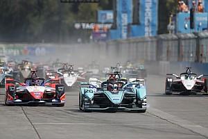 Самый молодой победитель и правило 57 градусов: чем запомнился уик-энд Формулы Е в Чили