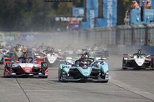 Kaleidoskop Formula E 2020: Jakarta ePrix Batal Digelar
