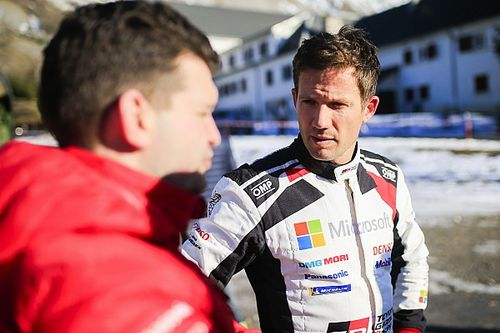Ogier: Reli Monza Tidak Bisa Jadi Event Permanen WRC