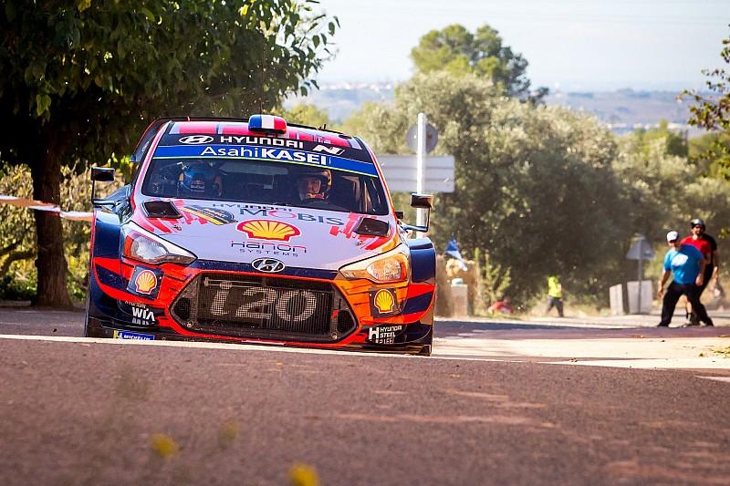 WRC, Hyundai: stessa line up piloti per Monte-Carlo e Svezia