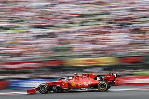 La pole de Leclerc estuvo en duda por un problema en el cambio