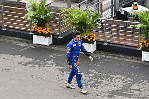 Sainz van a pole-ban Vettel helyére a Ferrarinál, de még nem írt alá