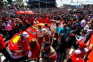 Supercars to consult fans over new rules