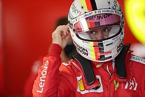 """Vettel scherza: """"Sospetta la velocità in rettilineo delle Red Bull"""""""