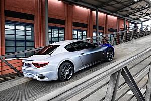 Sokszínűen távozik a Maserati GranTurismo és GranCabrio