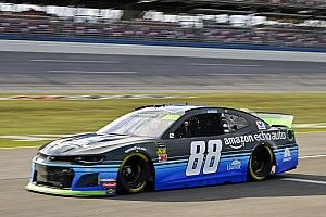 The other side of Alex Bowman - Part 9