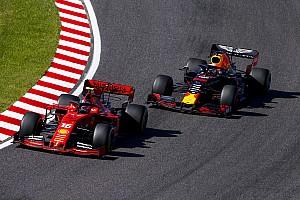 """Leclerc eerlijk over incident met Verstappen: """"Ik zat zelf fout"""""""