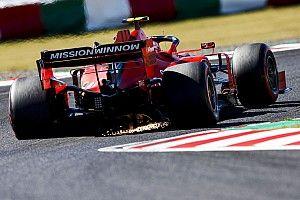 """Vettel: """"Kötü startın ardından ikincilik maksimum sonuçtu"""""""
