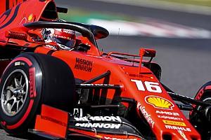 Jak siła docisku uczyniła F1 zbyt łatwą?