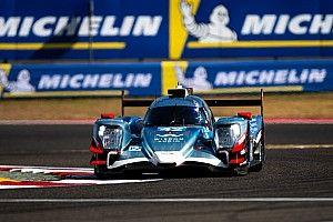 Le COOL Racing en pole position en LMP2 !