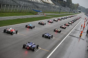 Formula 4: ACI Sport approva le procedure per svolgere i test