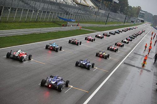 Formula 4: ACI Sport approva le procedure per svolgere i test
