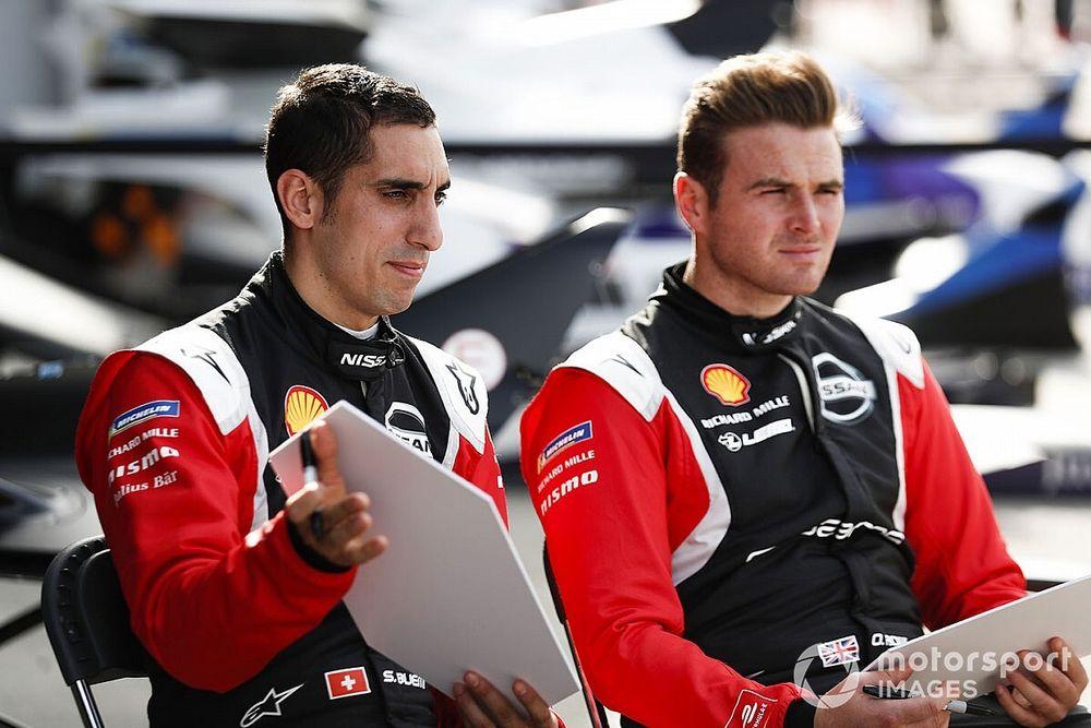 Buemi et Rowland restent chez Nissan e.dams pour la saison 7
