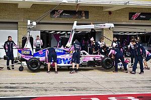 FIA задумалась о смягчении штрафов за пропуск взвешивания