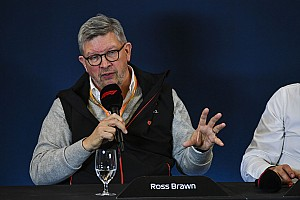 Closed-door races possible as Brawn targets 19-race season