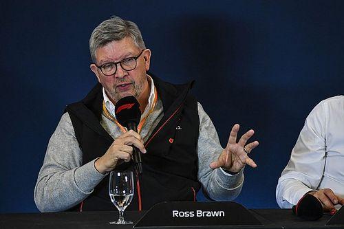 "Brawn: ""Zonder budgetplafond waren F1-teams weggelopen"""