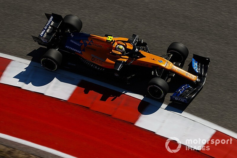 McLaren dismisses Rich Energy link after cryptic tweet